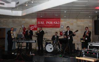 Lengyel Bál 2018