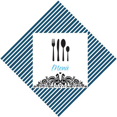lengyel bál 2019 -menu